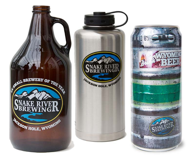 SRB Growlers composite