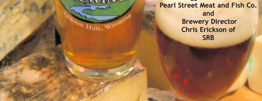 Beer and Cheese – a no brainer
