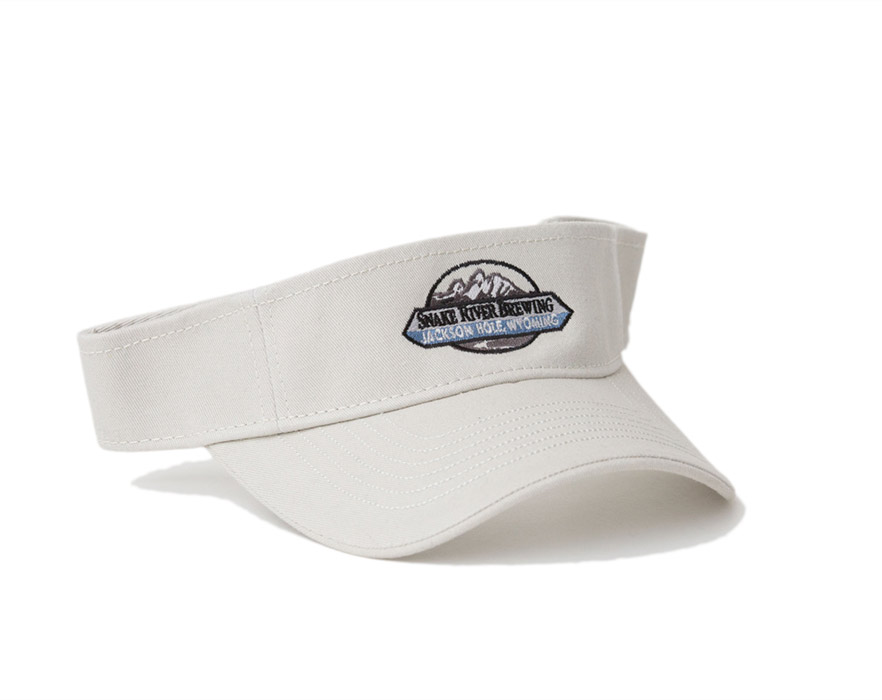 SRB Visors (Multiple Colors)